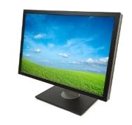 Webbhotell med monitor